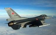 Армения заметила в Нагорном Карабахе турецкие F-16