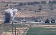 В Армении заявили, что пресекли все наступления Азербайджана