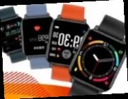 ZTE представила смарт-часы Watch Live