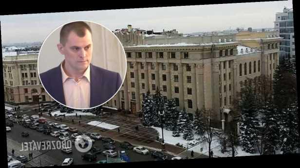 Харьковского депутата исключили из »ЕС» из-за отказа говорить на украинском. Видео