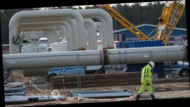 Крупная энергетическая компания завершила финансирование »Северного потока-2»