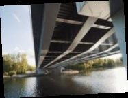 Начато строительство нового моста в Сумской области