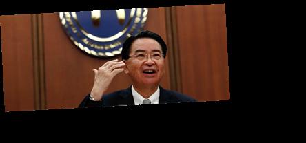 Власти Тайваня заявили, что острову надо готовиться к войне с Китаем