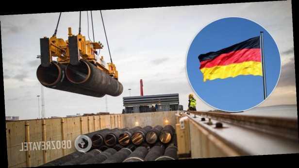 Газ по »Северному потоку-2» могут пропустить в феврале-марте – эксперт